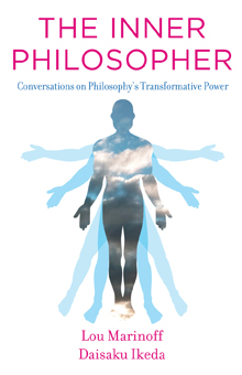 The Inner Philosopher book cover