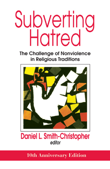 Subverting Hatred Book Cover