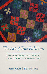 Art of True Relations cover