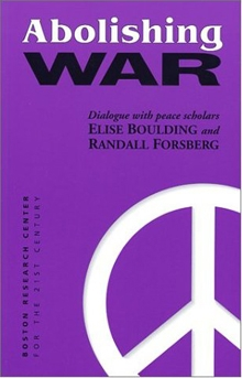 Abolishing War cover