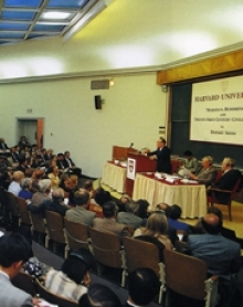Founding lecture