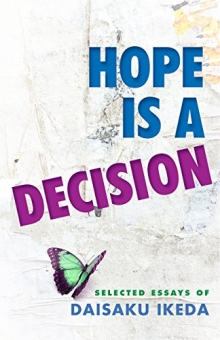 Hope Is a Decision cover