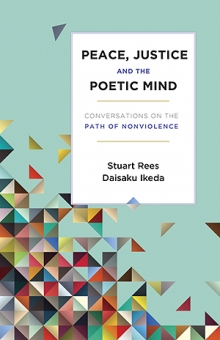 Peace, Justice, and the Poetic Mind book cover